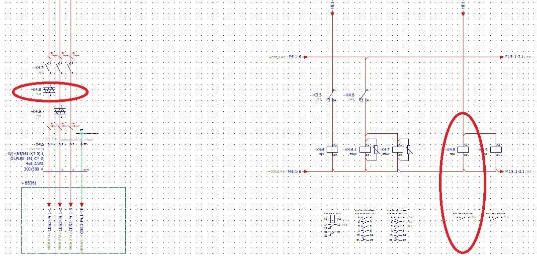 Solid State Relay Eplan Wiring Library Ahotelco