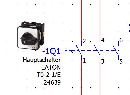 Bild aus DataPortal einfügen (Elektrotechnik/EPLAN Electric P8 ...