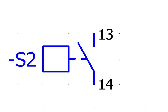 Hygrostat (Elektrotechnik/EPLAN Electric P8) - Foren auf CAD.de