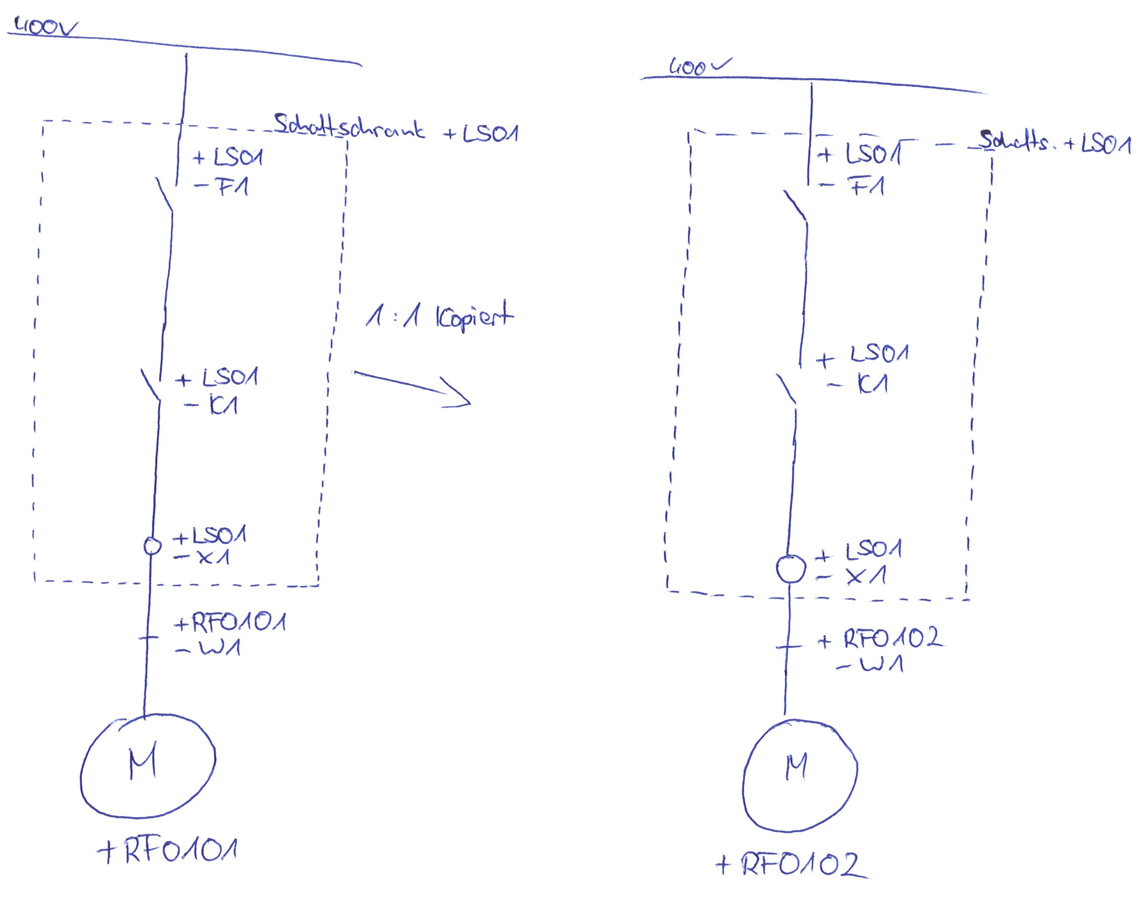 Anlage/Ort/Einbauort (Elektrotechnik/EPLAN Electric P8) - Foren auf ...