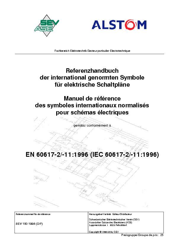 Fein Elektrische Symbole Pdf Galerie - Elektrische Schaltplan-Ideen ...