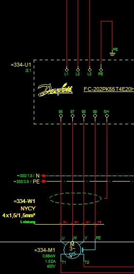 P8 26 Pe Potential Elektrotechnikeplan Electric P8