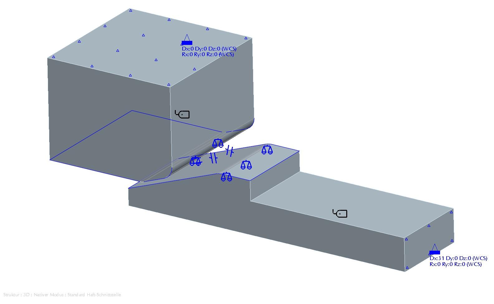 schnappverbindung mit kontakt ptc engineering solutions. Black Bedroom Furniture Sets. Home Design Ideas