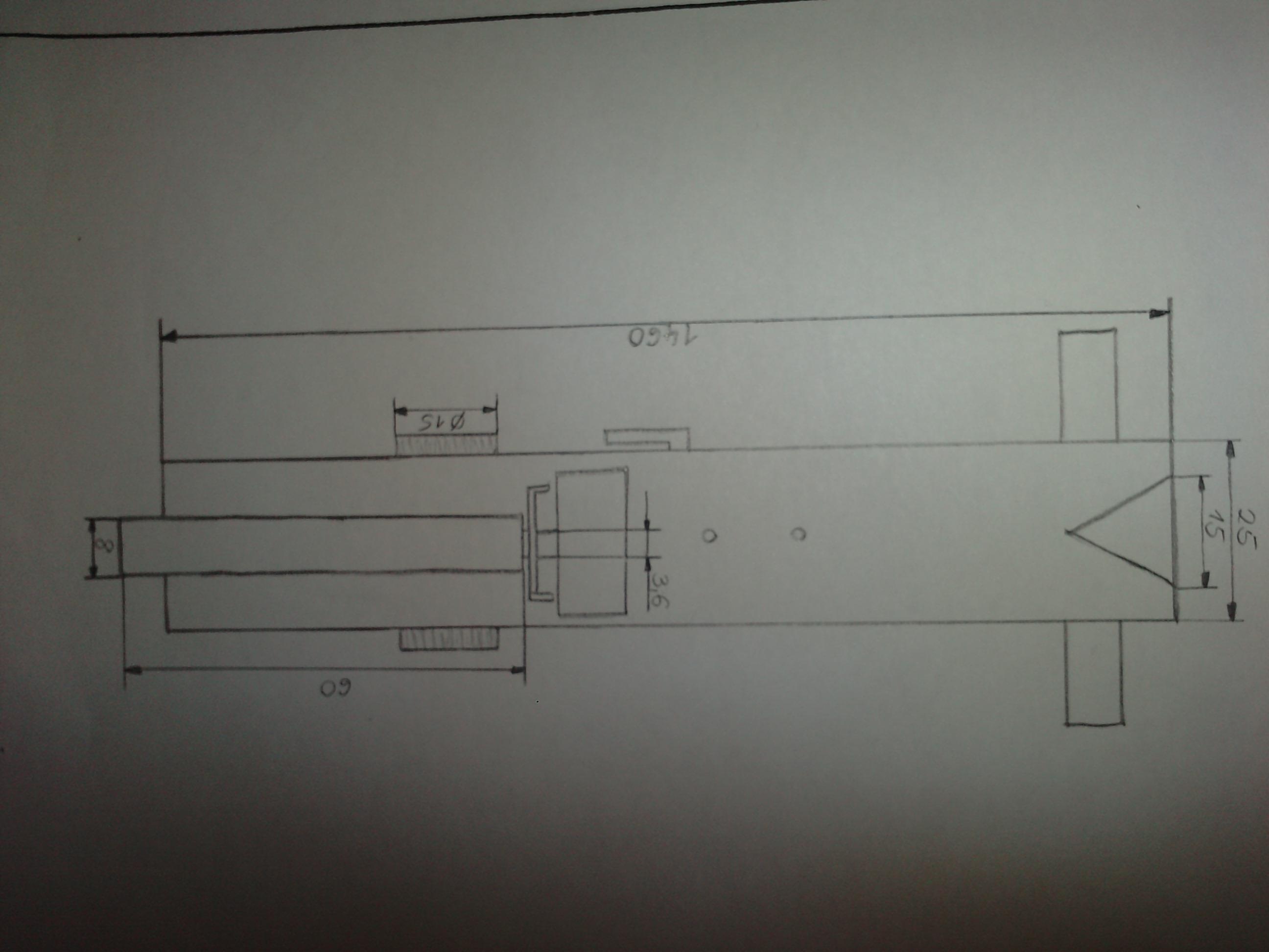 kraftfluss holzspalter wissenstransfer anlagen und maschinenbau konstruktionstechnik. Black Bedroom Furniture Sets. Home Design Ideas
