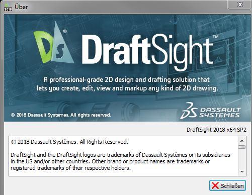 DraftSight 2018 und SpaceMouse (Dassault Systemes - PLM Solutions