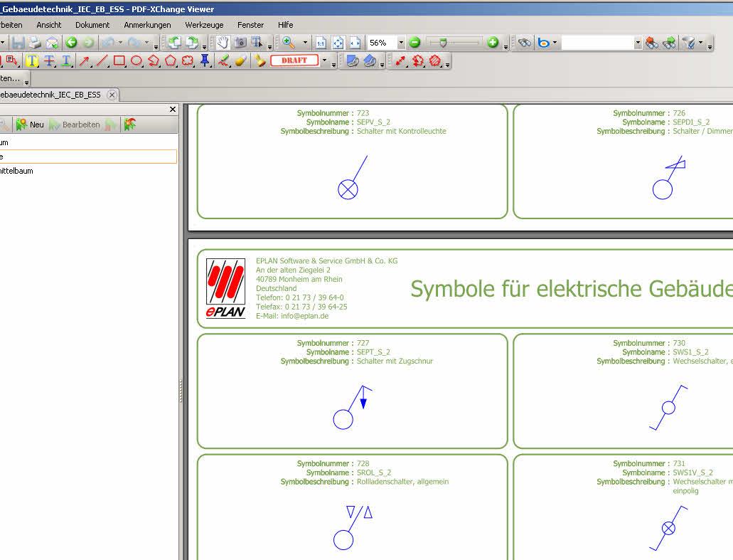 Wie mit Eplan P8 Elektroinstallationen zeichnen? (Wissenstransfer ...