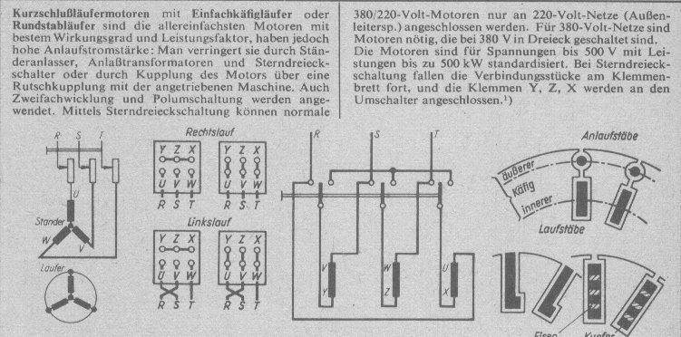 Alten Motor an einen FU hängen (Plauderecke/Heisse Eisen) - Foren ...
