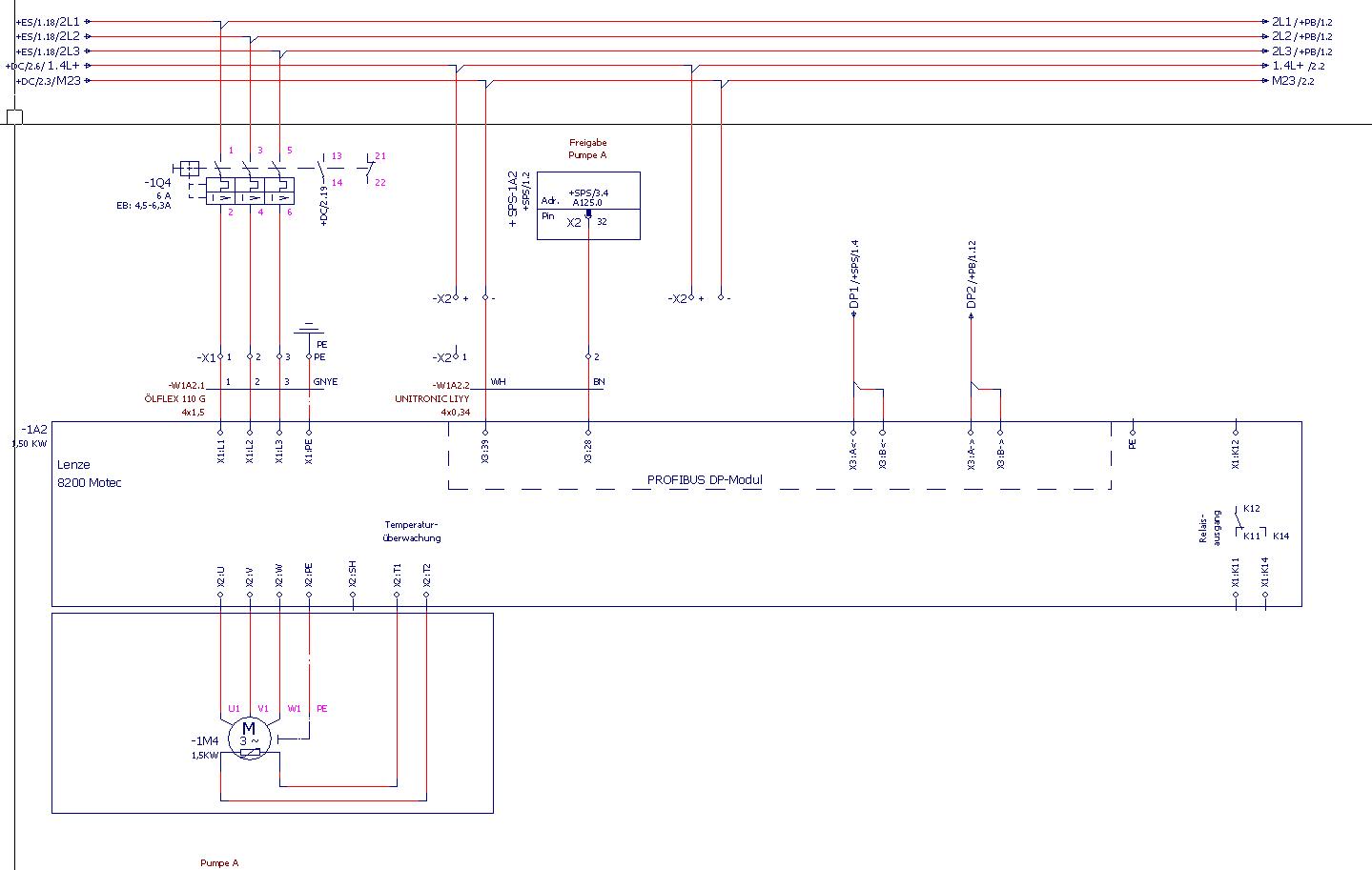 SPS Makros im Eplan (Elektrotechnik/EPLAN5) - Foren auf CAD.de