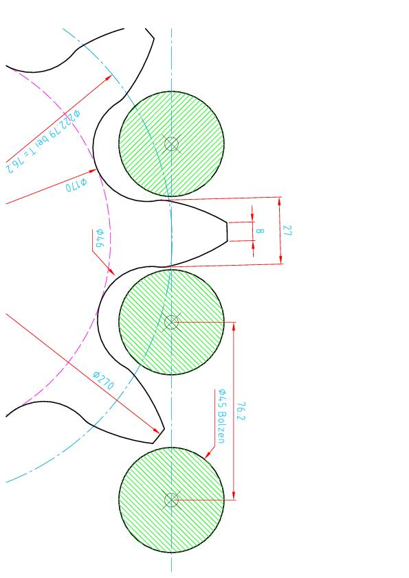 triebstockverzahnung ritzel konstruieren autodesk autocad mechanical foren auf. Black Bedroom Furniture Sets. Home Design Ideas