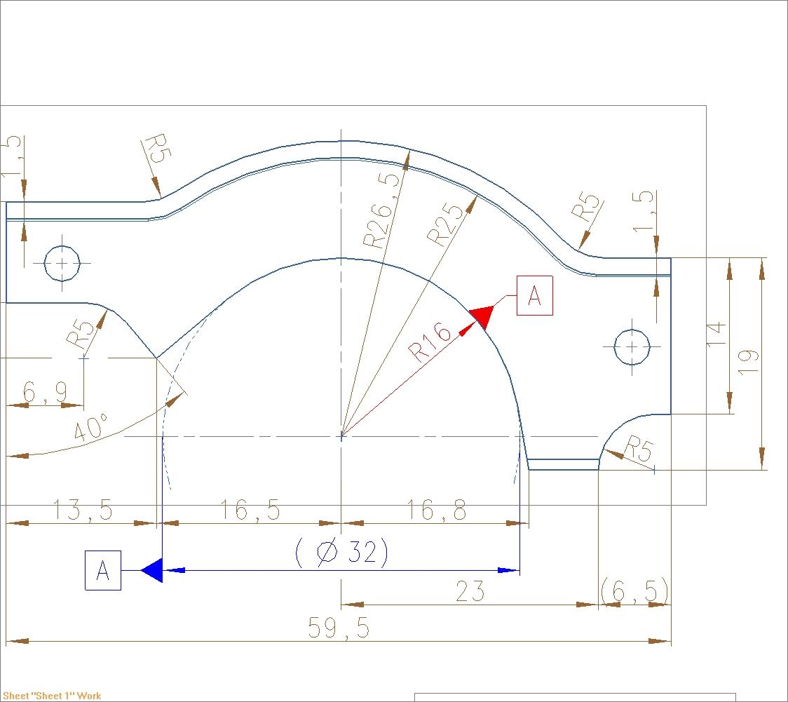 Positionstolerierung Bezugsfläche Siemens Digital Industries Software Nx Foren Auf Cad De