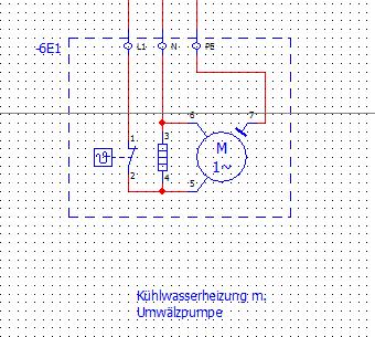 fragen zum pr flauf elektrotechnik eplan electric p8. Black Bedroom Furniture Sets. Home Design Ideas