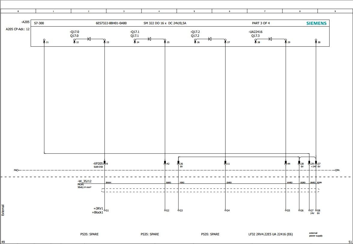 Loops erzeugen (Elektrotechnik/EPLAN Electric P8) - Foren auf CAD.de