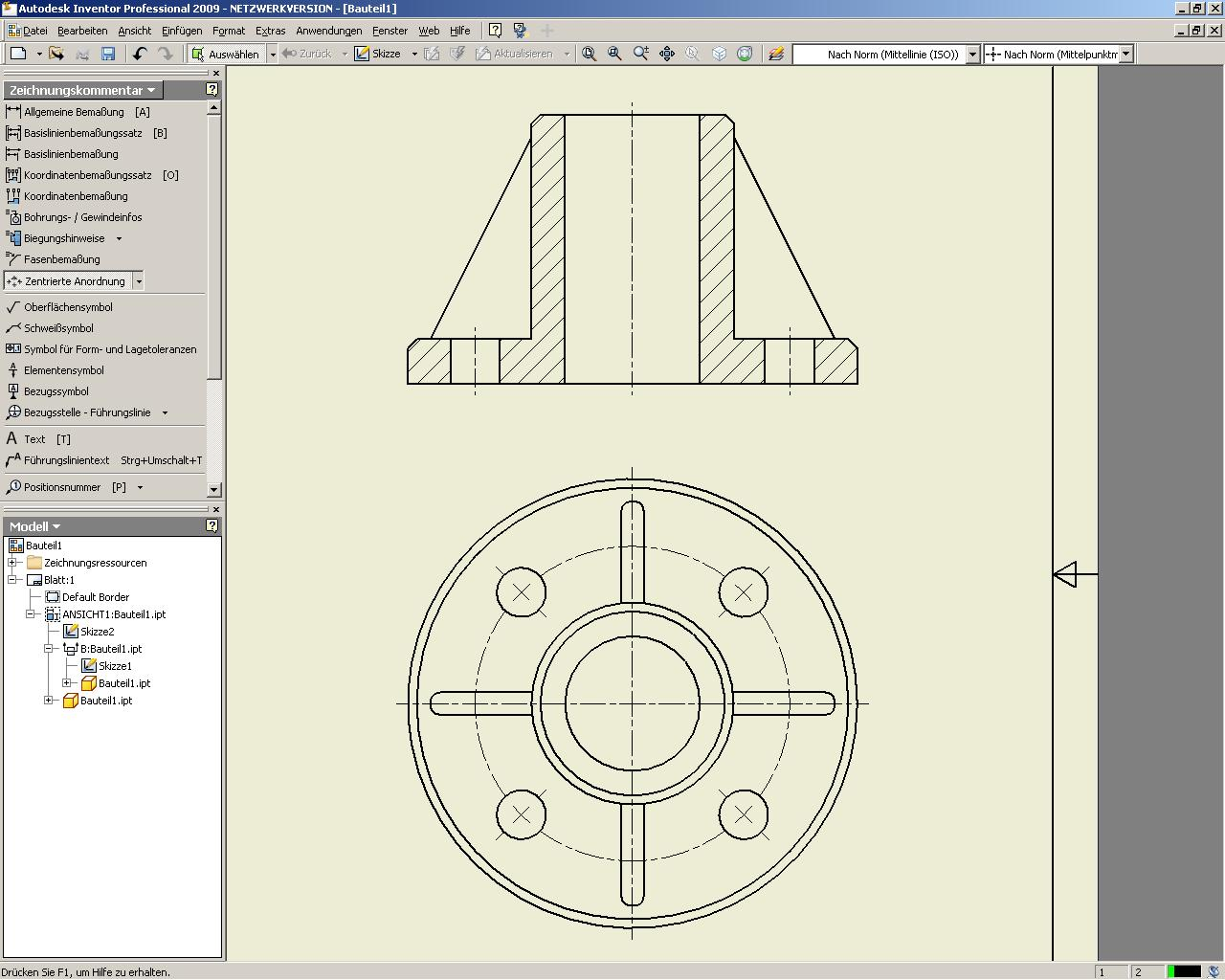 Autodesk Inventor Software