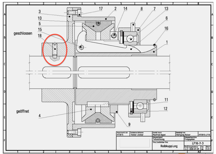 gewindestift berechnung wissenstransfer anlagen und. Black Bedroom Furniture Sets. Home Design Ideas